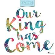 Tf Publishing 2018 Faith Wall Calendar (18-1134)