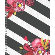Tf Publishing Stripes Nondated Planner (99-9001)
