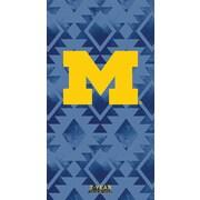 Tf Publishing 2018 University Of Michigan 2 Yr Pocket Planner (18-7054)