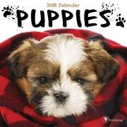 Tf Publishing 2018 Puppies Mini Wall Calendar (18-2011)
