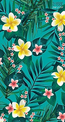 Tf Publishing 2018 Aloha 2 Yr Pocket Planner (18-7205)