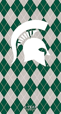 Tf Publishing 2018 Michigan State University 2 Yr Pocket Planner (18-7129)