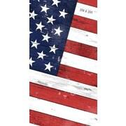 Tf Publishing 2018 America 2 Yr Pocket Planner (18-7096)
