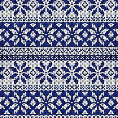 Tf Publishing Snowflakes Calendar Wrap (99-1002)