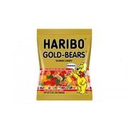 Haribo Gold Gummi Bears Bag, 5 oz, 12 Count