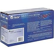 Troy Toner Secure HP 80A MICR Cartridge, Black (02-81550-001)
