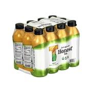 Honest Honey Green Tea Bottles, 16.9 Oz., 12/Carton (00657622222015)