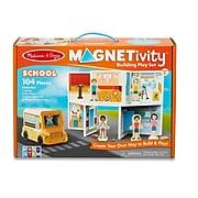 Melissa & Doug Magnetivity, School (30657)