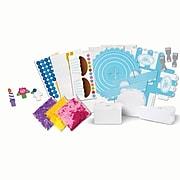 Melissa & Doug Shake It! Beginner Craft Kit, Deluxe Sweet Treats (30185)