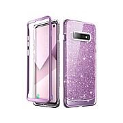 i-Blason Cosmo Purple Case for Samsung Galaxy S10 (Galaxy-S10-Cosmo-Purple)