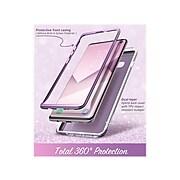 i-Blason Cosmo Purple Case for Samsung Galaxy S10+ (Galaxy-S10Plus-Cosmo-Purple)