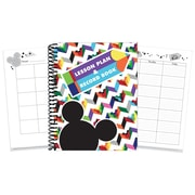 Eureka Geo Mickey® Lesson Plan Book (EU-866269)