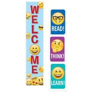 Creative Teaching Press Emoji Fun Banner  (CTP8152)