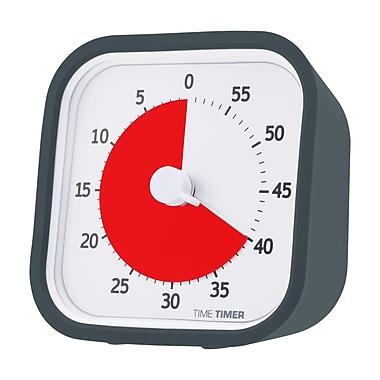 Time Timer – MOD, gris charbon (TTMM9)