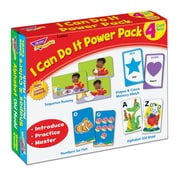 Trend I Can Do It Power Pack, 224/pack (T-24901)