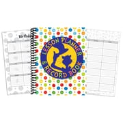 Eureka Dr. Seuss 160 Pages Lesson Planner and Record Book, Each (EU-866271)