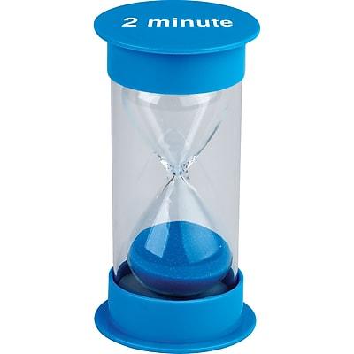 Teacher Created Resources 2 Minute Sand Timer, Medium (TCR20758)