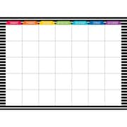 Creative Teaching Press Bold & Bright Calendar Chart (CTP0575)