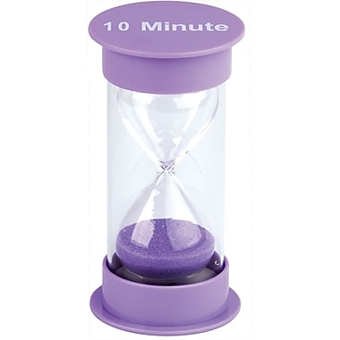 Teacher Created Resources 10 Minute Sand Timer - Medium (TCR20762)