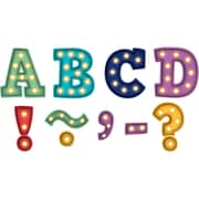 "Teacher Created Resources 3"" Magnetic Letters, Marquee Bold Block (TCR77285)"