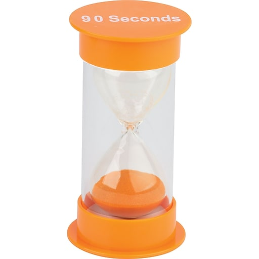 Teacher Created Resources 90 Second Sand Timer - Medium (TCR20757)
