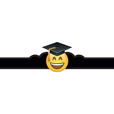 Creative Teaching Press Emoji Fun Graduation Crown, 30 per pack (CTP2566)
