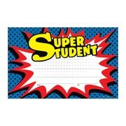 Teacher Created Resources Super Student Awards, 300/Set (TCR5569)