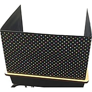 Teacher Created Resources Chalkboard Brights Classroom Privacy Screen (TCR20763)
