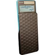 Sharp WriteView EL-W535TGBBL 4-Line, 16-Digit Scientific Calculator, Black & Blue