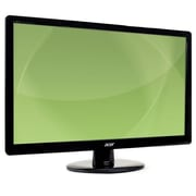 Refurbished Acer Monitor LED (S230HLABDFBB)