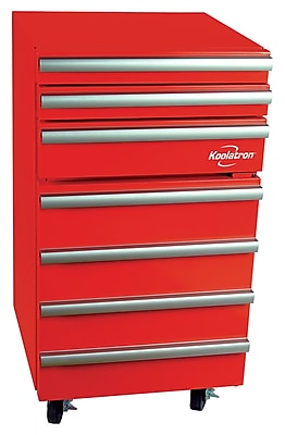 Koolatron Toolbox Fridge (KTCF50)