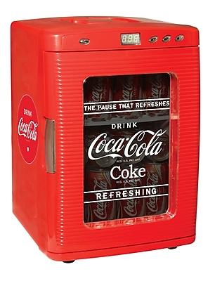 Coca-Cola 28-Can Fridge (KWC25)