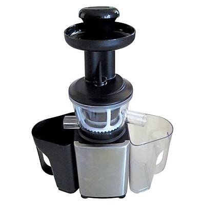 Total Chef Slow Juicer Black (TCSJ01)
