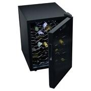 Koolatron 20 Bottle Wine Cellar-Mirrored Glass Door (WC20)