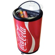Coca-Cola Indoor/Outdoor Party Fridge (CCPC50)