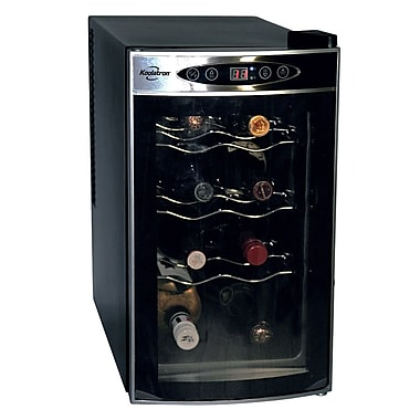 Koolatron 8 Bottle Wine Cellar (WC08)