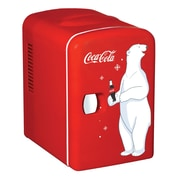 Coca-Cola Personal Fridge (KWC4)