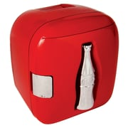 Coca-Cola Cube with Coke Bottle (CCU09)