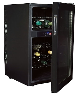 Koolatron 24 Bottle Wine Cellar (WC24MG)
