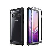 i-Blason Ares Black Rugged Case for Samsung Galaxy S10+ (Galaxy-S10Plus-Ares-SP-Black)