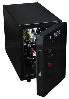 Koolatron 6 Bottle Wine Cellar (WC06)