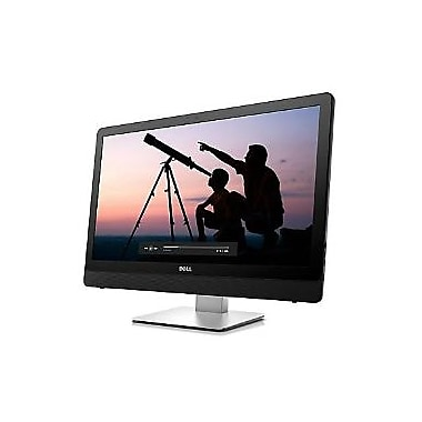 Refurbished Dell 24-5459 Intel Core i7-6700T 1TB SATA 12GB Microsoft Windows 10 Home All-in-One