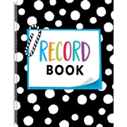 Creative Teaching Press Bold and Bright Record Book, 3/Set (CTP2093)