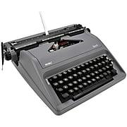 Royal Epoch Manual Typewriter, Gray (79103y)