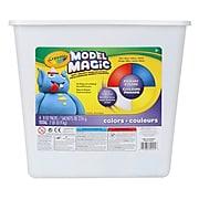 Crayola Model Majic 2LB Bucket Assorted Colors, BIN4415