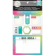 The Happy Planner Multi Accessory Pack, Productivity (PLMP-02)