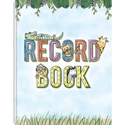 Creative Teaching Press Safari Friends Record Book, bundle of 3 (CTP2075)