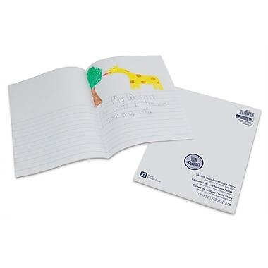 Pacon® Beginner Sketch Booklet, 8.5