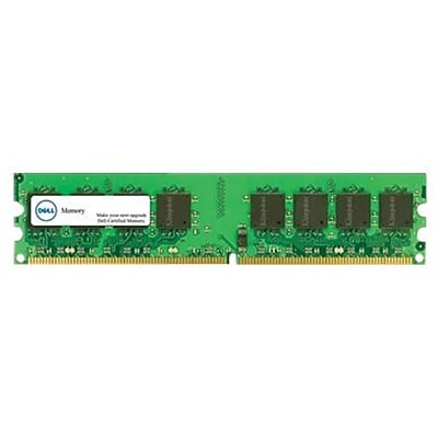 Dell™ A8058283 4GB (1 x 4GB) DDR4 SDRAM 288-Pin UDIMM PC4-17000 Desktop Memory Module
