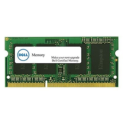 Dell™ A7022339 8GB (1 x 8GB) DDR3L SDRAM 204-Pin SODIMM PC3-12800 Desktop Memory Module